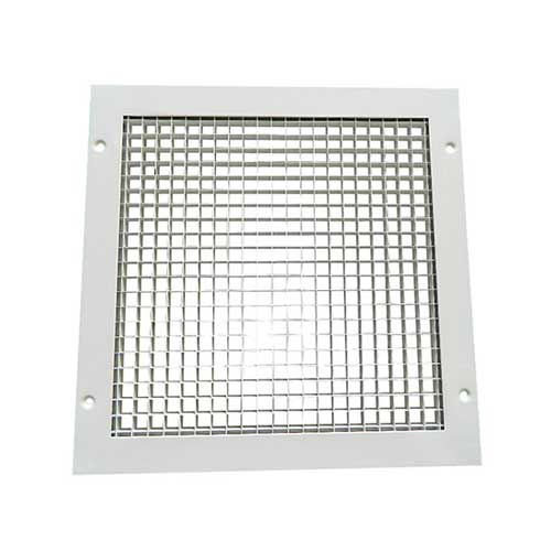 Eggcrate Grilles ECG - Egg Crate Grille