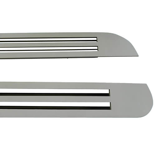 Linear Slot Diffuser | High Capacity Linear Slot Diffusers